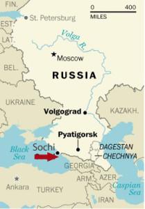 volgograd-pyatigorsk-sochi map copy