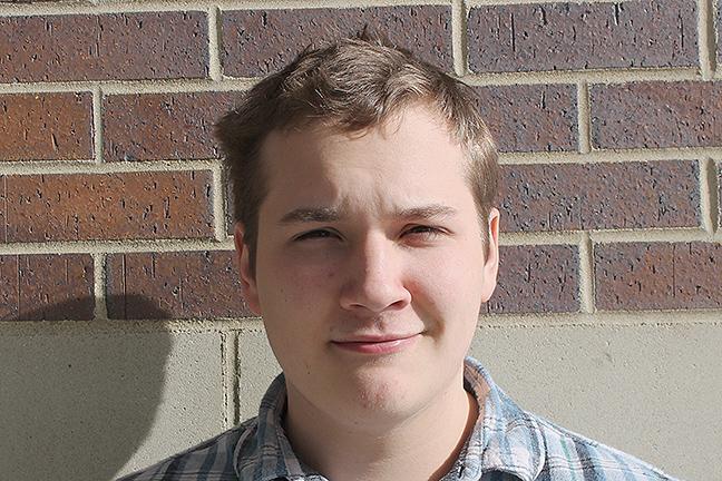 Will Brueggemeyer '15