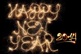 New Years Celebrations