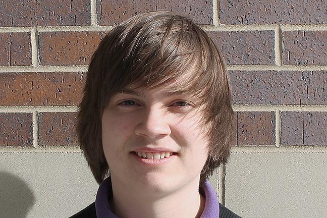 Charlie Sehlhorst '15
