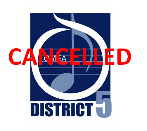 OMEA Solo and Ensemble Competition cancelled, students redeemed