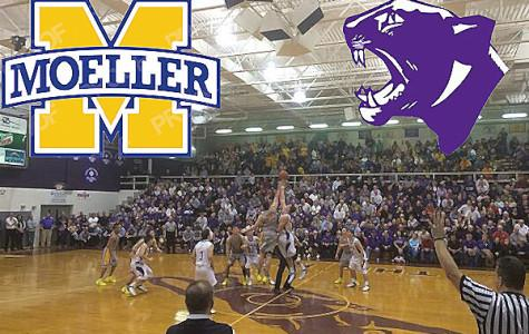 Elder and Moeller face off in a classic GCL showdown