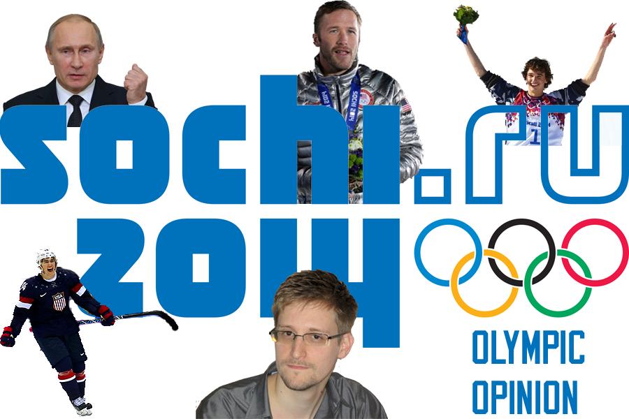Sochi Opinion: A Personal Boycott
