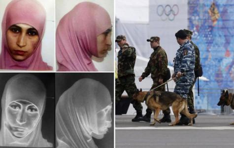 Chechen Black Widows haunt the Olympics