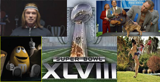 The real reason people watch the Super Bowl