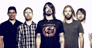 Foo Fighters fight for more success