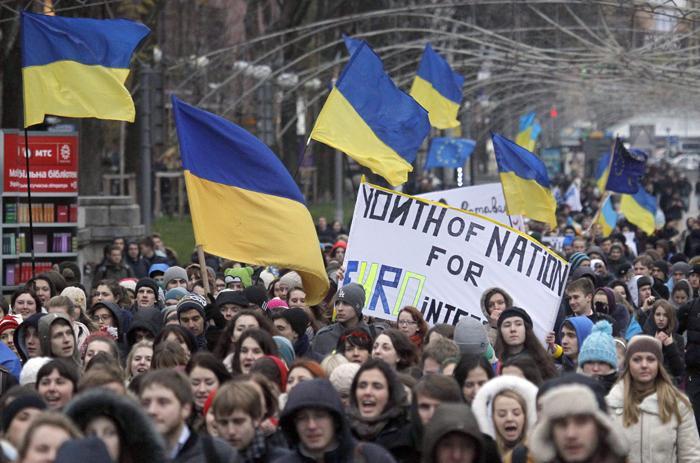 Ukraine+protests+reach+dangerous+levels