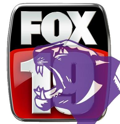Fox19 High School Hysteria Contest