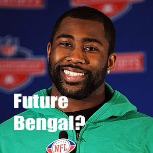 The Bengals should target McFadden, Revis to put them over the top