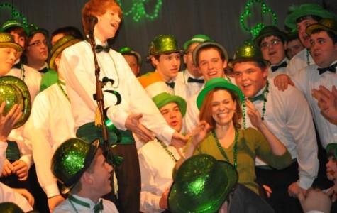 Glee Club Cabarets: The best-kept secret of Elder High School