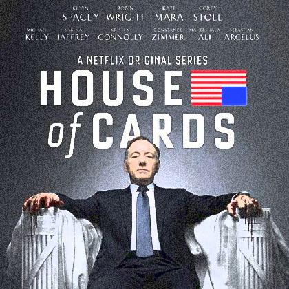 This season follows the continued rise of Frank Underwood