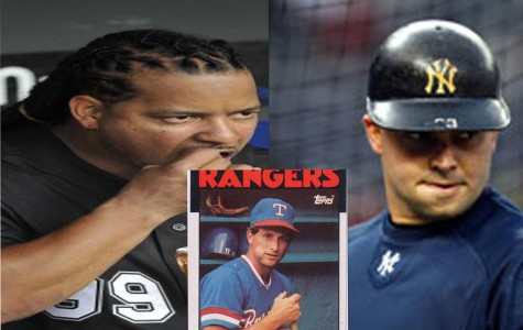 Tobacco: A continuous problem in baseball