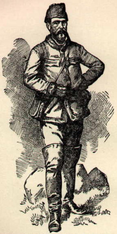 Januarius MacGahan, the Liberator of Bulgaria