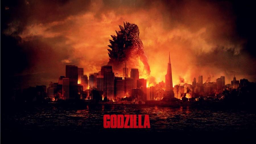 Godzilla+Review