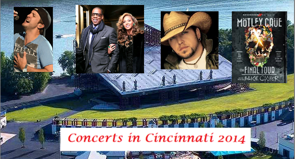 The best of the best are coming to Cincinnati this summer
