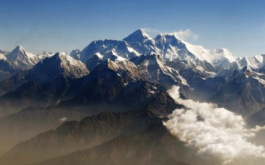 Mountain vs. Man: Everest's victorious history