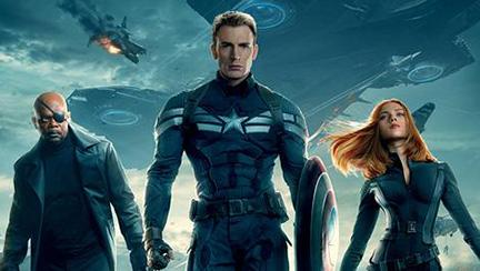 Captain America sequel crushes at box office