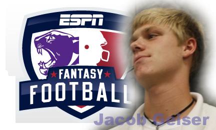 Fantasy Football Wrap Up