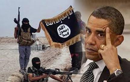 ISIS is threatening, U.S. responding