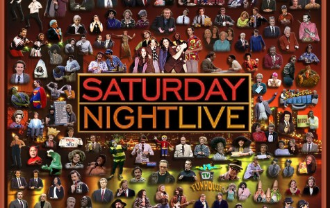Is SNL trying too hard?