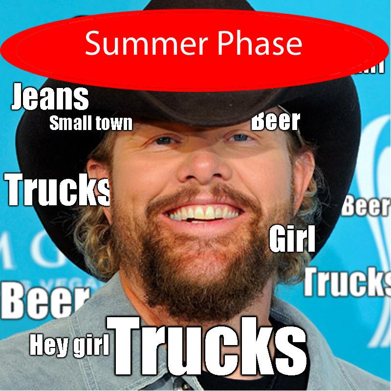 Country+music%3B+just+another+summer+phase