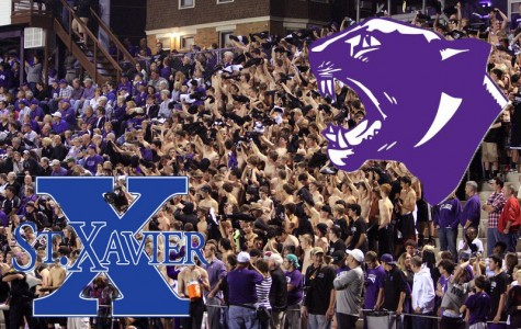 Elder and St. Xavier square off Friday Night in The Pit.