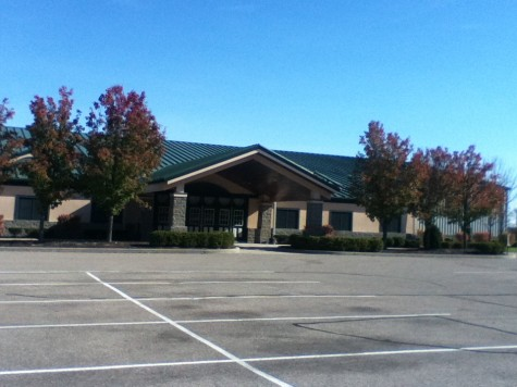 The Woodlands is located at 9680 Cilley Road off S.R. 128 in Cleves