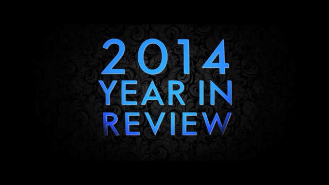 2014%3A+A+year+to+remember