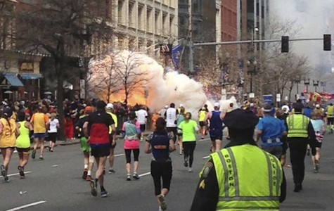Boston bomber fights for his life