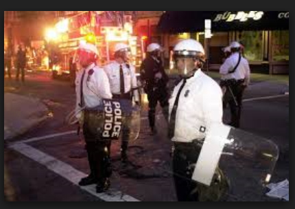 Riots not new to Cincinnati