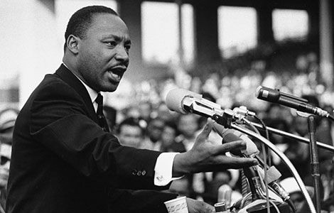 Martin Luther King Day: Just another free day off?