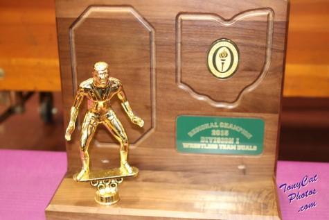 Regional Champions Award