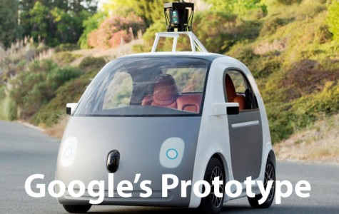 Are automated cars driving the future?