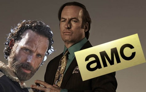 AMC premieres impressive
