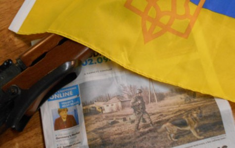 After a year of crisis, Ukraine ponders an uncertain future