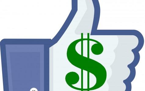 Facebook enters mobile money sharing market