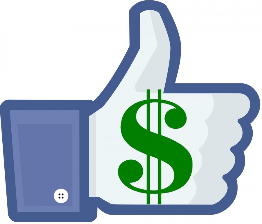 Facebook enters mobile money sharing market