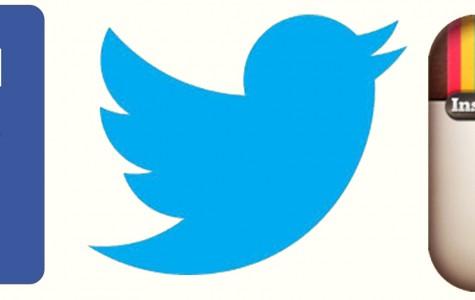 Twitter wars draw attention
