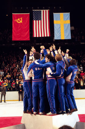 35 years later, America still remembers the Miracle on Ice