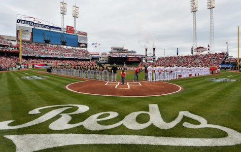 Opening Day should be an official holiday in Cincinnati