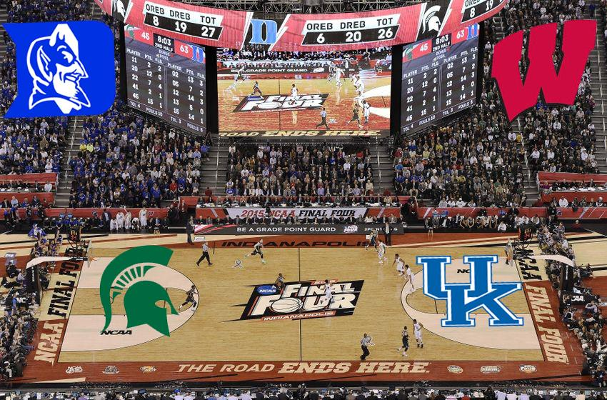 NCAA+Tournament+Recap+and+final+thoughts