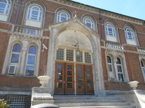 Kelsie Crow was a junior at Purcell Marian High School in Cincinnati.