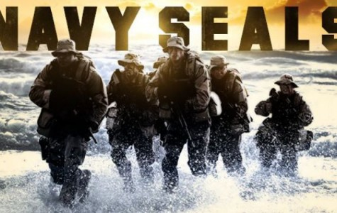 Navy SEALs in the media