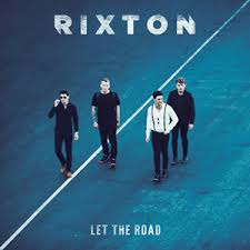 Rixton hits the road