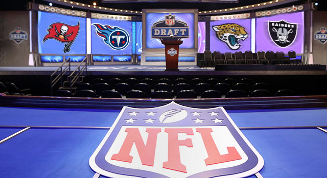 Top picks of the NFL draft