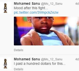 Mohamed Sanu