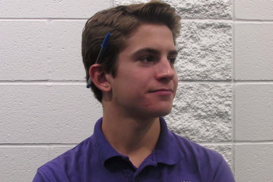 Matt Dugan '17
