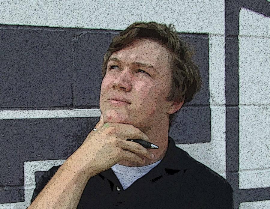 Brandon Meyer '16