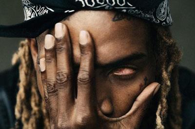 Fetty Wap enters the rap game