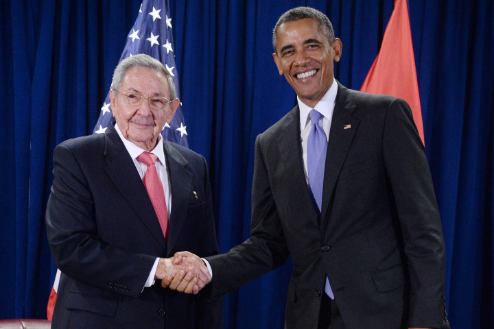 Improving+relations+between+the+U.S.+and+Cuba